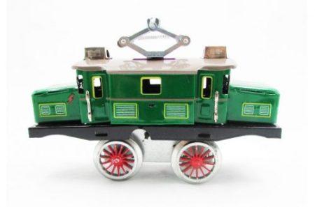 locomotora paya