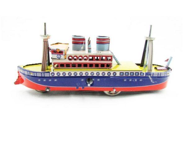 barco paya