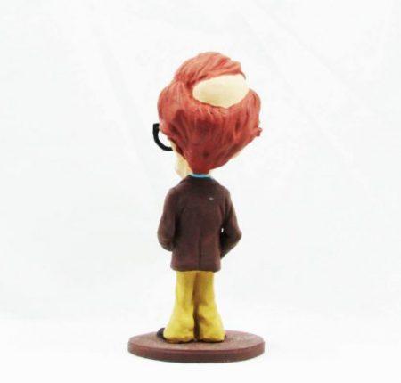 figura woody allen