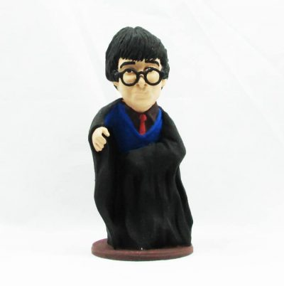 caricatura harry potter