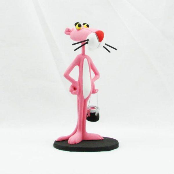 figura pantera rosa