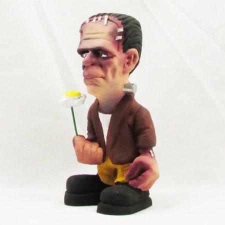 Frankenstein figura