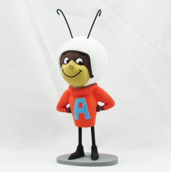 hormiga atomica figura
