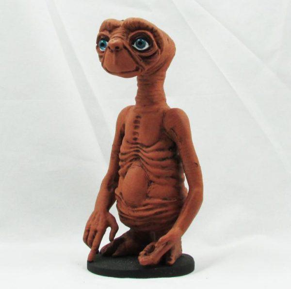 ET figura