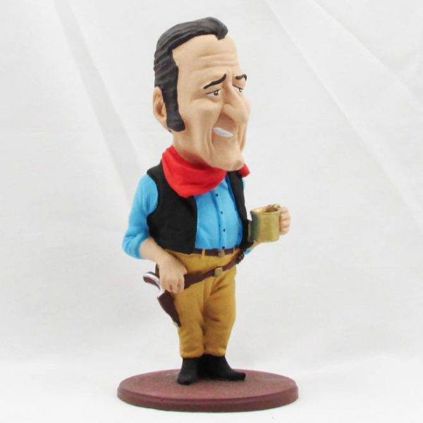 john wayne figura the duke