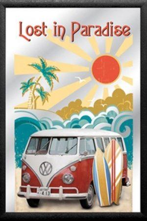 espejo vw combi surf