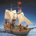 barco de famobil