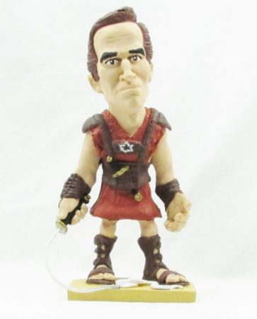 figura charlton heston