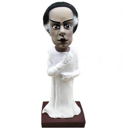 la novia de frankenstein figura