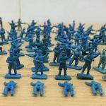 sobres soldados montaplex