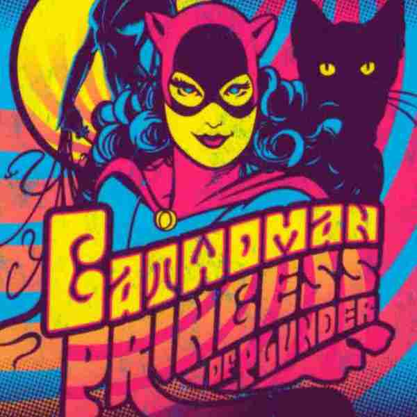 lamina catwoman