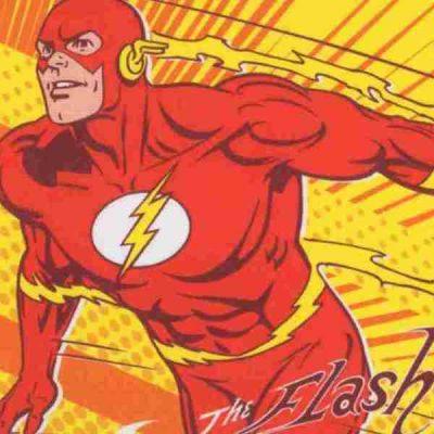 lamina enmarcada flash