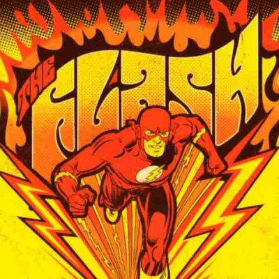 poster flash