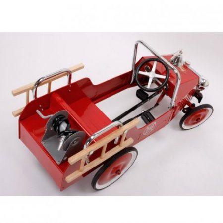 coche bomberos bebe 2 años