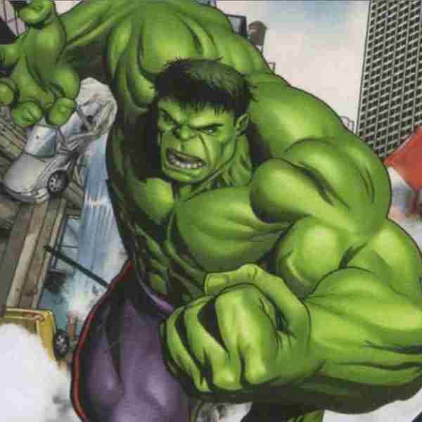 lamina de hulk