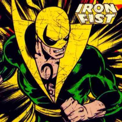 lamina de iron fist