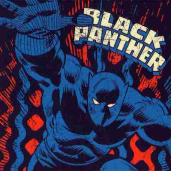 lamina de black panter
